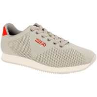 Chaussures Homme Baskets basses Guess fmjag2 gris