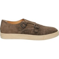 Chaussures Homme Running / trail Santoni DERBY DOPPIA FIBBIA