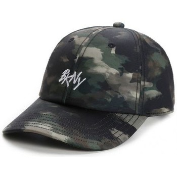Accessoires textile Casquettes Cayler & Sons Casquette Incurvée  Scripted Camouflage Camouflage