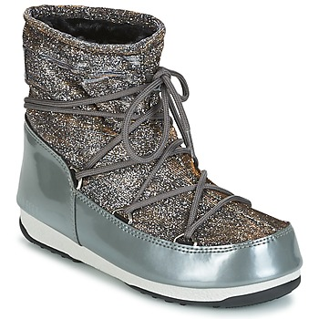 Moon Boot Femme Bottes Neige   We Low...