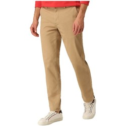 Vêtements Homme Chinos / Carrots Tommy Hilfiger Pantalon Chino  Straight Freddy Beig Beige
