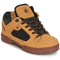 Chaussures Homme Baskets montantes DVS MILITIA BOOT Noir