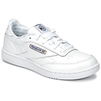 Chaussures enfant reebok classic club c