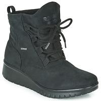 Chaussures Femme Bottines Romika VARESE N08 Noir