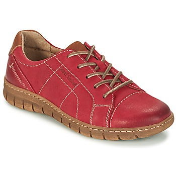 Chaussures Femme Derbies Josef Seibel STEFFI 41 Rouge