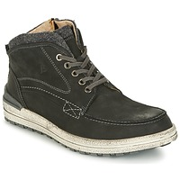 Chaussures Homme Boots Josef Seibel EMIL 12 Noir