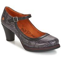 Chaussures Femme Escarpins Art ST-TROPEZ Noir