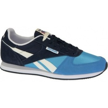 Chaussures Homme Baskets basses Reebok Sport Royal CL Jogger M41619 Czarne