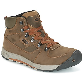 Keen Homme Westward Mid Leather Wp