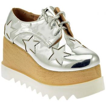 Chaussures Femme Derbies Koloski FLY Talon compensé