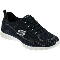 Chaussures Femme Baskets basses Skechers ez flex 3.0 - estrella Baskets basses