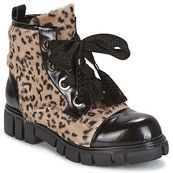 Now Marque Boots  Arrabiata
