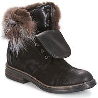 Chaussures Femme Boots Now BIANCA III Noir