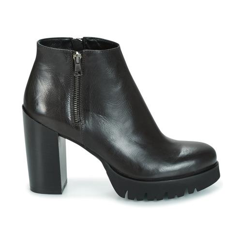 Femme Tutto Now Low Boots Noir kOiuwPXTZl