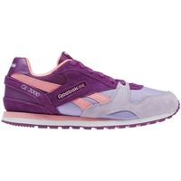 Chaussures Fille Baskets basses Reebok Sport GL 3000 SP Violet
