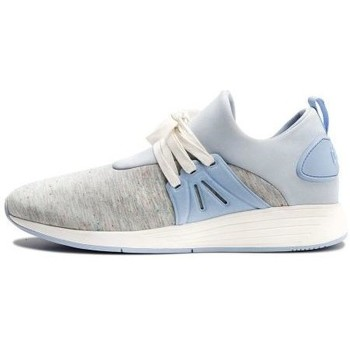 Chaussures Femme Baskets mode Project Delray Baskets Femme  Wavey Gris Bleu Gris