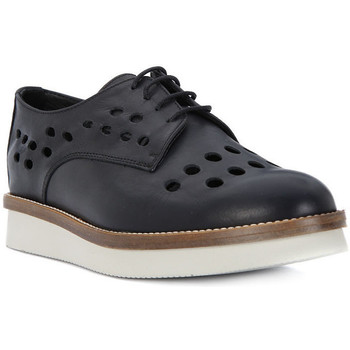 Chaussures Femme Derbies Frau BASKET ANTRACITE    148,8