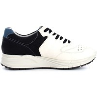 Chaussures Homme Baskets basses Igi&co 7714200  Homme White/Blue White/Blue