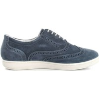 Chaussures Homme Baskets basses Igi&co 7719100  Homme Navy Navy