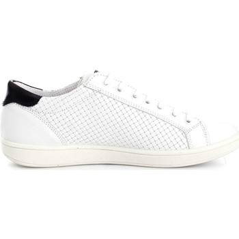 Chaussures Homme Baskets basses Igi&co 7676100 Basket Homme White White