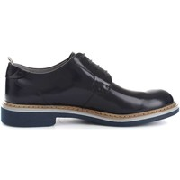 Chaussures Homme Baskets basses Stonefly 108596 Chaussures de ville Homme Blue/Navy Blue/Navy