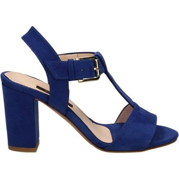 Chaussures Femme Richelieu L'amour VELOUR MISSING_COLOR