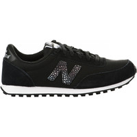 Chaussures Femme Baskets basses New Balance Baskets fille -  - Noir - 36 NOIR