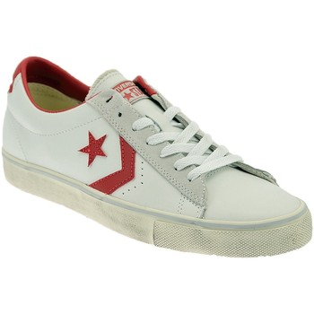 PRO LEATHER VULC OX LEATHER - CHAUSSURES - Sneakers & Tennis bassesConverse QUBT0M