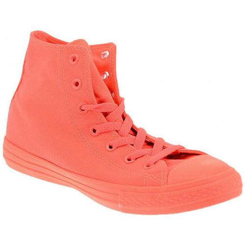 Chaussures Enfant Baskets montantes Converse CTAS HI Baskets montantes