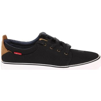 Chaussures Homme Baskets basses Levi's - chaussures NOIR