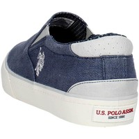 Chaussures Homme Slips on U.S Polo Assn. GALAN4107S7/TY1 Slip-on Chaussures Homme Jeans Jeans