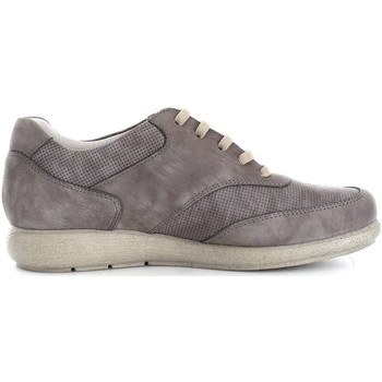 Chaussures Homme Baskets basses CallagHan 89506 Basket Homme grey grey