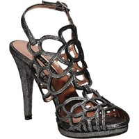 Chaussures Femme Richelieu Albano LUX MISSING_COLOR