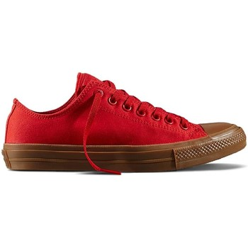 Chaussures Homme Baskets mode Converse CTAS II OX CASINO Rouge