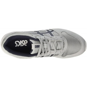 Chaussures Homme Baskets mode Asics Baskets Shaw Runner grises Gris