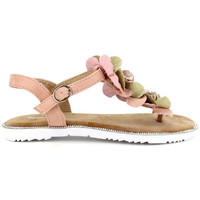Chaussures Femme Tongs Cendriyon Tongs Rose Chaussures Femme Rose