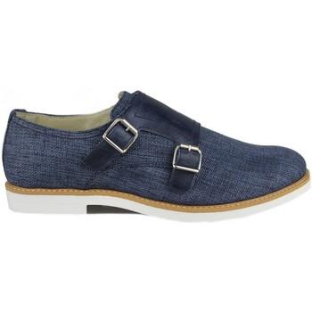 Chaussures Enfant Derbies & Richelieu Oca Loca OCA LOCA BLUCHER BLUE