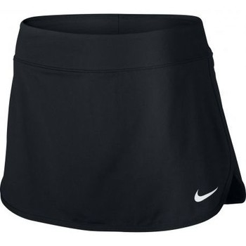 Vêtements Femme Robes Nike Jupe de tennis Regular noir