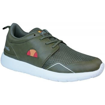 Chaussures Femme Baskets mode Ellesse Baskets Kranjska Gora Kaki Marron