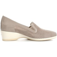 Chaussures Femme Ballerines / babies Melluso R30510 Ballerines et Mocassins Femme Beige Beige