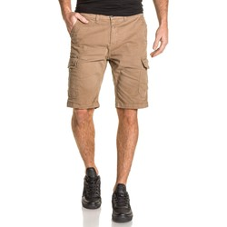 Vêtements Homme Shorts / Bermudas Petrol Industries Bermuda homme cargo marron clair marron
