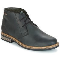 Chaussures Homme Boots Barbour REDHEAD Black