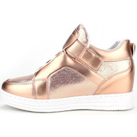 Chaussures Femme Baskets basses Cendriyon Baskets Corail Chaussures Femme, Corail