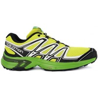 Chaussures Homme Baskets basses Salomon WINGS FLYTE 2 Giallo
