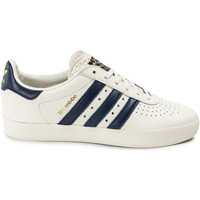 Chaussures Homme Baskets basses adidas Originals 350 Leather he Blanc/Bleu