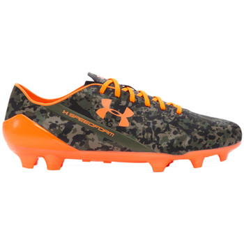Chaussures Homme Football Under Armour Speedform CAMO CRM FG Multicolor