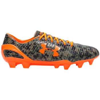 Chaussures Homme Football Under Armour ClutchFit Force CAMO FG Multicolor