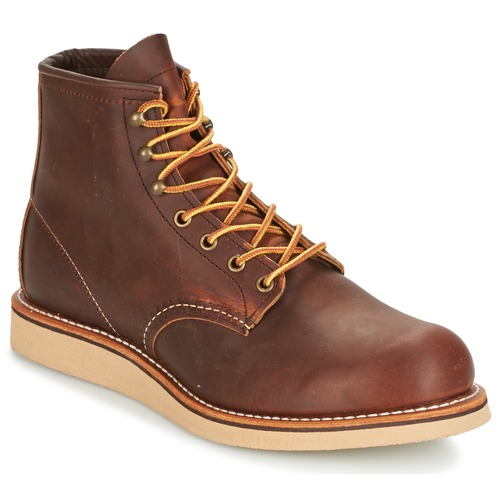 Red Wing ROVER Marron  - Chaussures Boot Homme