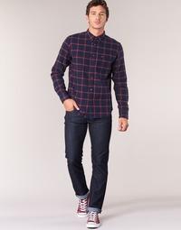 Vêtements Homme Jeans droit Lee DAREN Bleu Brut