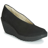 Chaussures Femme Escarpins Fly London CUPIDO Noir